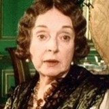 Barbara Leigh-Hunt as Lady Catherine, 1995credit: fanpop.com